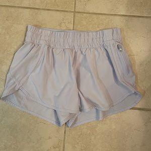 Lululemon Tracker IV Shorts